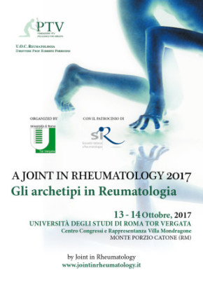 A JOINT IN RHEUMATOLOGY 2017